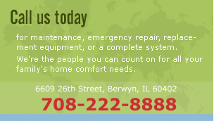 Call Us Today At 708-222-8888